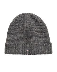 gant-naisten-pipo-wool-lined-beanie-grafiitti-1