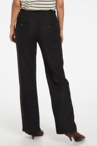 part-two-naisten-pellavahousut-begitta-musta-1