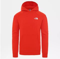 north-face-miesten-collegehuppari-red-box-rglan-hoodie-kirkkaanpunainen-1