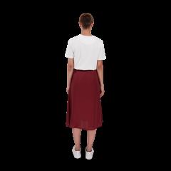 makia-naisten-hame-wave-skirt-viininpunainen-1