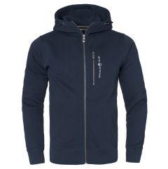 miesten-huppari-bowman-zip-hood-tummansininen-1
