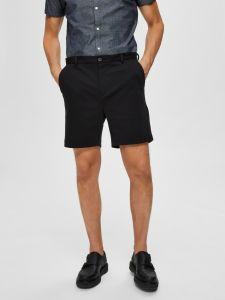 selected-miesten-shortsit-jersey-shorts-k-harmaa-kuosi-1