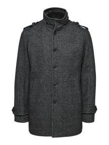 selected-miesten-villakangastakki-noah-wool-harmaa-kuosi-2