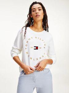 tommy-hilfiger-naisten-collegepaita-regular-circle-sweatshirt-valkoinen-1