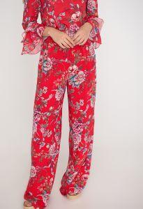 andiata-naisten-housut-kamille-2-punainen-kuosi-2