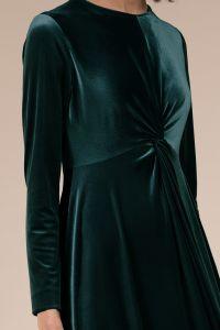 andiata-naisten-juhlamekko-kitte-k-dress-tummanvihrea-2