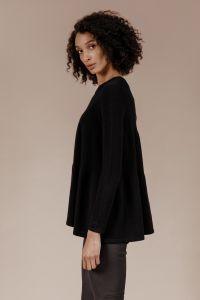 andiata-naisten-neulepaita-redal-knit-musta-2