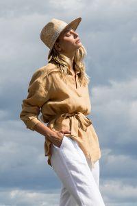 andiata-naisten-paitapusero-nancey-shirt-linen-beige-1