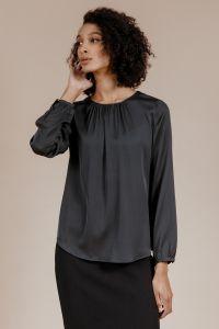 andiata-naisten-silkkipusero-janni-silk-blouse-musta-1