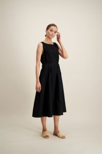 balmuir-naisten-pellavamekko-layla-dress-musta-1
