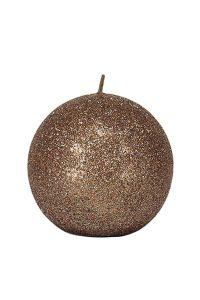 balmuir-pallokynttila-velvet-glitter-kullankeltainen-1
