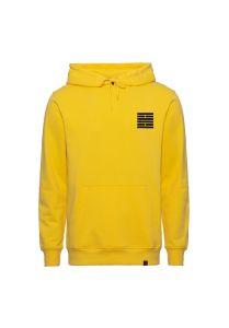 billebeino-collegehuppari-brick-hoodie-kirkkaankeltainen-1