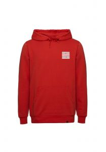 billebeino-collegehuppari-brick-hoodie-kirkkaanpunainen-1