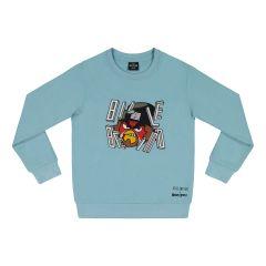 billebeino-lasten-collegepaita-coming-through-sweatshirt-petroolinsininen-1