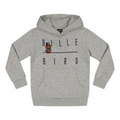 billebeino-lasten-huppari-sitting-bird-hoodie-vaaleanharmaa-1