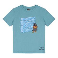 billebeino-lasten-t-paita-ice-brick-wall-tee-petroolinsininen-1