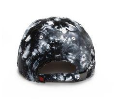 billebeino-lippis-black-tie-dye-dad-cap-musta-kuosi-2
