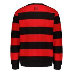 billebeino-miesten-collegepaita-striped-sweatshirt-raidallinen-punainen-2