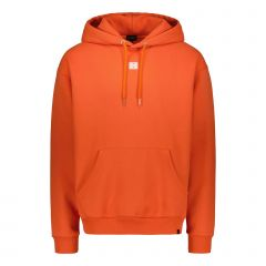 billebeino-miesten-huppari-cozy-brick-hoodie-oranssi-1