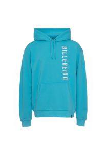 billebeino-miesten-huppari-side-print-hoodie-turkoosinsininen-1