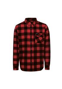 billebeino-miesten-kauluspaita-lumberjack-shirt-punainen-ruutu-1