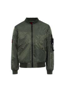 billebeino-miesten-kevattakki-bomber-jacket-armeijanvihrea-1