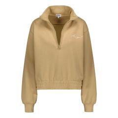 billebeino-naisten-collegepaita-cozy-are-you-zip-sweater-beige-1