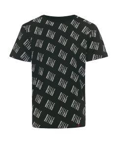 billebeino-t-paita-allover-t-shirt-musta-1