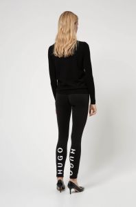 boss-woman-naisten-leggingsit-the-hugo-leggings-musta-2
