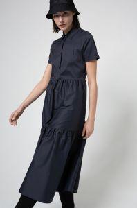 boss-woman-naisten-mekko-ennish-dress-tummansininen-1