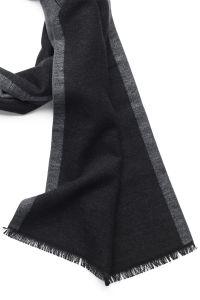 bugatti-kaulaliina-100-harjattu-silkki-musta-2
