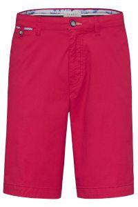 bugatti-miesten-shortsit-strech-kirkkaanpunainen-1
