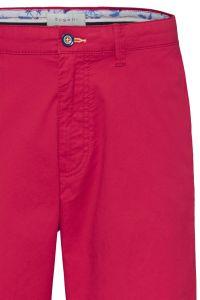 bugatti-miesten-shortsit-strech-kirkkaanpunainen-2
