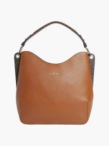 calvin-klein-accessories-naisten-laukku-ck-accent-hobo-konjakinruskea-1