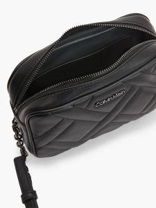 calvin-klein-accessories-naisten-laukku-ck-quilt-camera-bag-musta-2