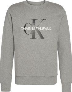 calvin-klein-jeans-miesten-college-iconic-monogram-crew-neck-keskiharmaa-1