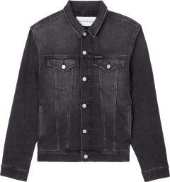 calvin-klein-jeans-miesten-farkkutakki-foundation-jacket-hiilenmusta-1
