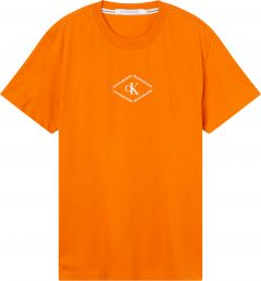 calvin-klein-jeans-miesten-t-paita-oranssi-1