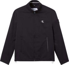 calvin-klein-jeans-miesten-takki-nylon-harrington-musta-1
