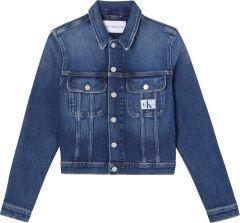 calvin-klein-jeans-naisten-farkkutakki-cropped-90-s-denim-jacket-indigo-1