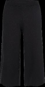 calvin-klein-naisten-housut-recycle-milano-culotte-musta-1