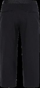 calvin-klein-naisten-housut-recycle-milano-culotte-musta-2