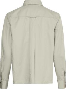 calvin-klein-naisten-paita-silky-touch-cotton-pocket-shirt-vaalea-beige-2
