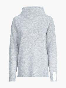 calvin-klein-naisten-pooloneule-fluffy-turtleneck-sweater-vaaleanharmaa-1