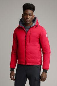 canada-goose-lodge-jacket-kirkkaanpunainen-1