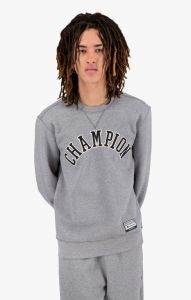 champion-miesten-collegepaita-crewneck-sweatshirt-tummanharmaa-1