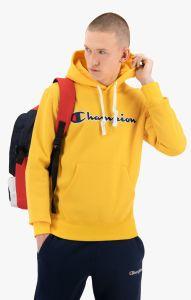 champion-miesten-huppari-hooded-sweatshirt-keltainen-1