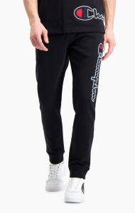 champion-miesten-joggerit-rib-cuff-pants-musta-1