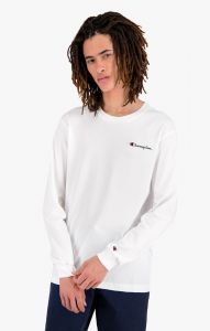 champion-miesten-t-paita-crewneck-long-sleeve-t-shirt-valkoinen-1