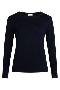 claire-k-petra-pullover-naisten-neule-tummansininen-1